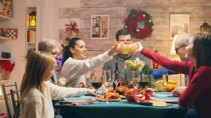 Ways you can stay healthy over the holiday season
