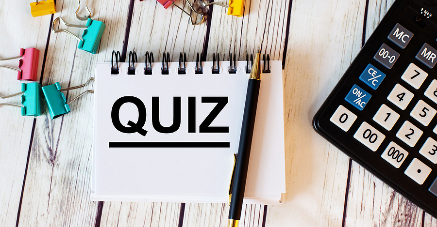 Here are the benefits of Online Quizzes