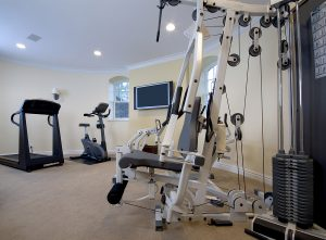 Gym it at home – the 4 pieces of equipment everyone should have