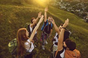 Strengthen Your Team Through Outdoor Experiences with Social Nature Movement